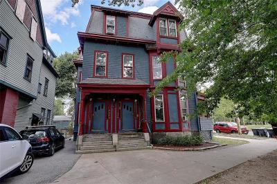 Providence Commercial For Sale: 14 Parade St