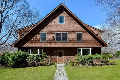 Charlestown Single Family Home For Sale: 89 Biscuit City Rd