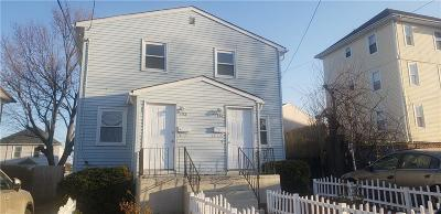 Cranston Multi Family Home For Sale: 132 - 134 Hillwood St