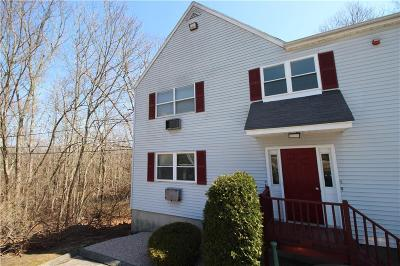 Westerly Condo/Townhouse Act Und Contract: 17 Apache Dr, Unit#h #H