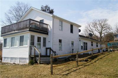 Single Family Home For Sale: 0726 Narragansett Av
