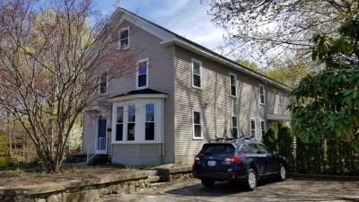 Woonsocket Single Family Home For Sale: 198 Mason St