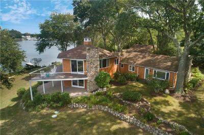 Charlestown Single Family Home For Sale: 20 Stumpy Point Lane
