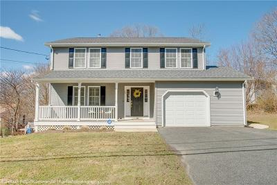 Cumberland Single Family Home Act Und Contract: 16 Garden St
