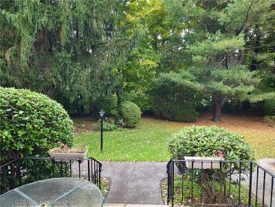 Cumberland Condo/Townhouse Act Und Contract: 2970 Mendon Rd, Unit#85 #85