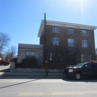 Providence Condo/Townhouse For Sale: 1488 Westminster St, Unit#2 #2