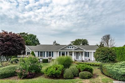 Westerly Single Family Home Act Und Contract: 17 Champlin Dr