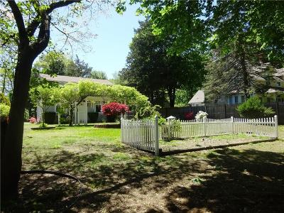 Warwick Single Family Home For Sale: 340 Old Forge Rd