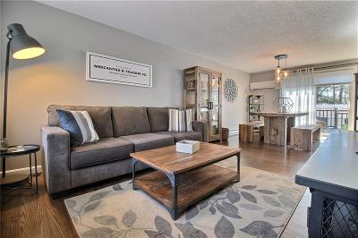 Charlestown Condo/Townhouse Act Und Contract: 23 Castle Rock Dr, Unit#b #B