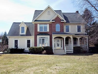 Portsmouth Single Family Home Act Und Contract: 25 Copper Beech Dr
