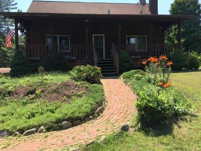 Hopkinton Single Family Home Act Und Contract: 29 Spring St