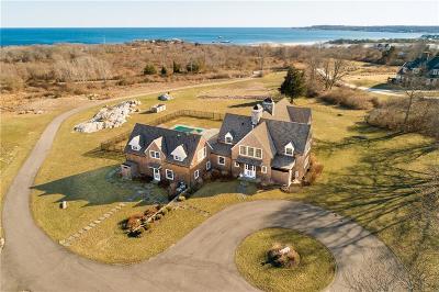 Narragansett Single Family Home For Sale: 88 Cormorant Rd