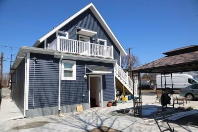 Pawtucket Multi Family Home For Sale: 239 Benefit St
