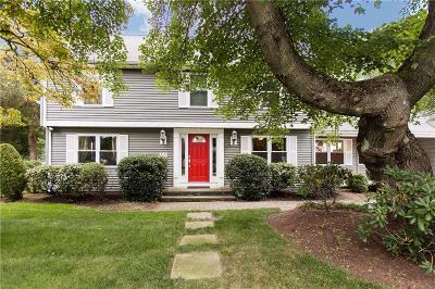 Warwick Single Family Home For Sale: 36 Sweetfern Rd
