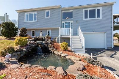 Warwick Single Family Home For Sale: 15 Harborview Dr