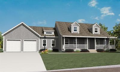 Portsmouth Single Family Home For Sale: 0 Baker Rd
