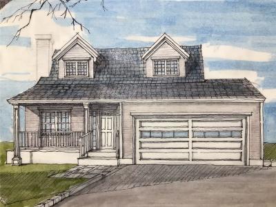 Middletown Single Family Home For Sale: 158 Fenner Av