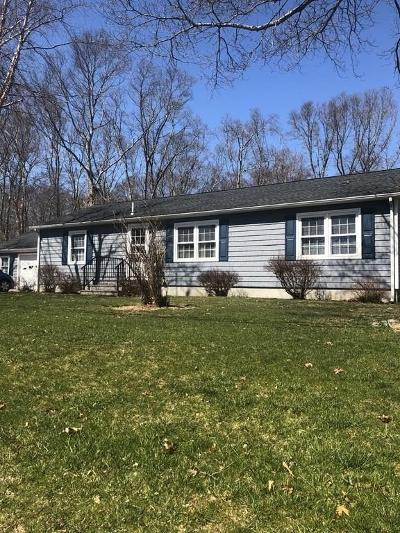 Tiverton Single Family Home Act Und Contract: 63 Mark Dr