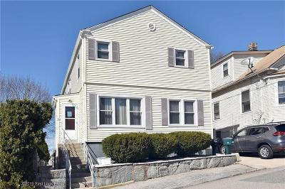 North Providence Multi Family Home For Sale: 26 Angelo Av