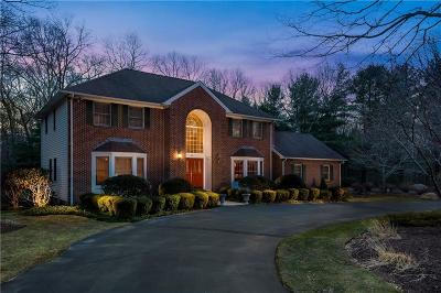 Kent County Single Family Home For Sale: 30 Deer Run Dr