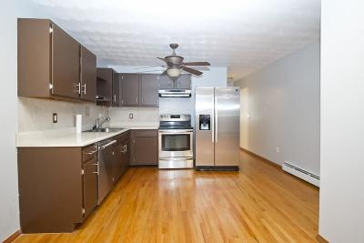 North Providence Condo/Townhouse For Sale: 569 Smithfield Rd, Unit#27 #27