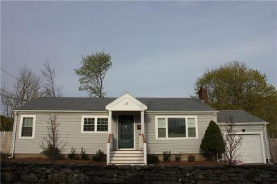 Newport County Single Family Home For Sale: 28 Bliss Mine Rd
