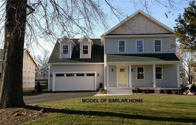 Warwick Single Family Home For Sale: 0 Bruce Lane