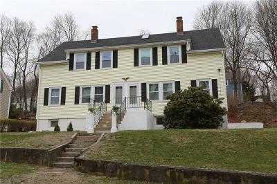 Cumberland Multi Family Home Act Und Contract: 26 Flat St