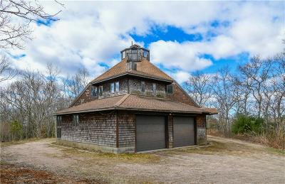 Charlestown Single Family Home Act Und Contract: 40 Old Coach Rd