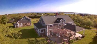 Block Island Single Family Home For Sale: 542 Center St
