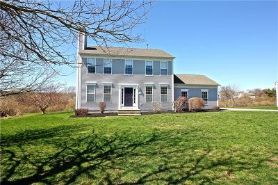 Middletown RI Single Family Home For Sale: $564,900