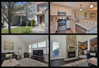 North Providence Condo/Townhouse For Sale: 83 Nipmuc Trl, Unit#d #D