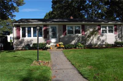 Warwick Single Family Home Act Und Contract: 56 Corin St
