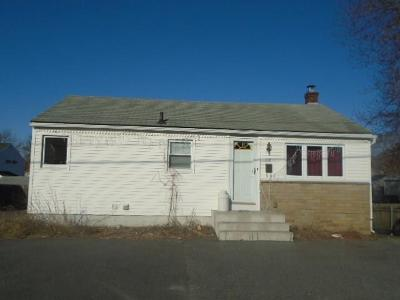 North Providence Single Family Home For Sale: 118 Friendship St