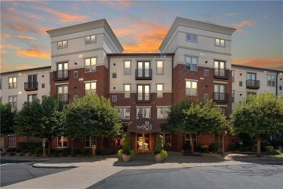 Providence Condo/Townhouse Act Und Contract: 1000 Providence Pl, Unit#474 #474