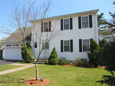 Warwick Single Family Home For Sale: 8 McKay Ct