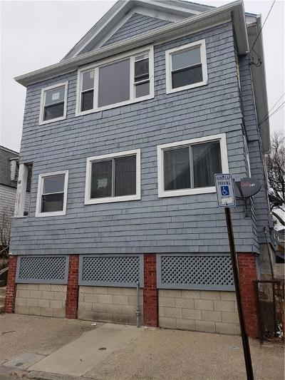 Providence Multi Family Home For Sale: 69 Laban St
