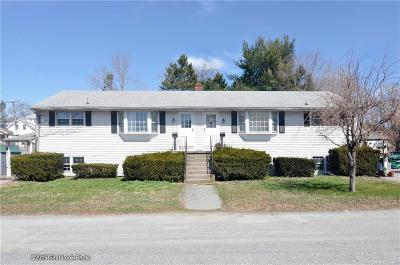 Cumberland Multi Family Home For Sale: 2 Rosemont Av