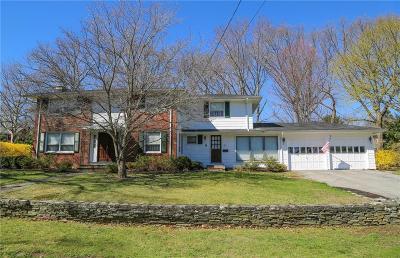 Warwick Single Family Home For Sale: 67 Landmark Rd