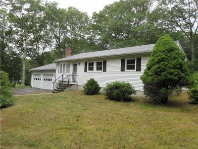 Charlestown Single Family Home For Sale: 79 Hilltop Dr