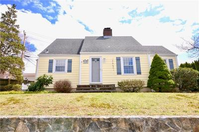 Single Family Home Act Und Contract: 26 Basswood Rd