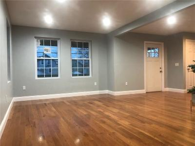 Providence Single Family Home For Sale: 25 Farragut St