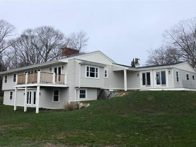 South Kingstown Single Family Home For Sale: 3642 - B Tower Hill Rd