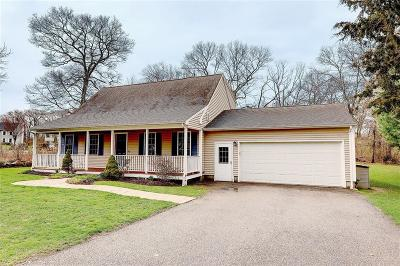 North Kingstown Single Family Home For Sale: 79 Ricci Lane