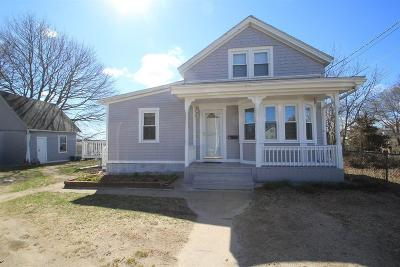 Washington County Single Family Home For Sale: 11 - 1/2 West St