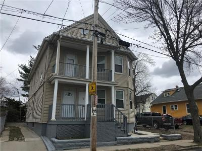 Providence Multi Family Home For Sale: 69 Babcock St