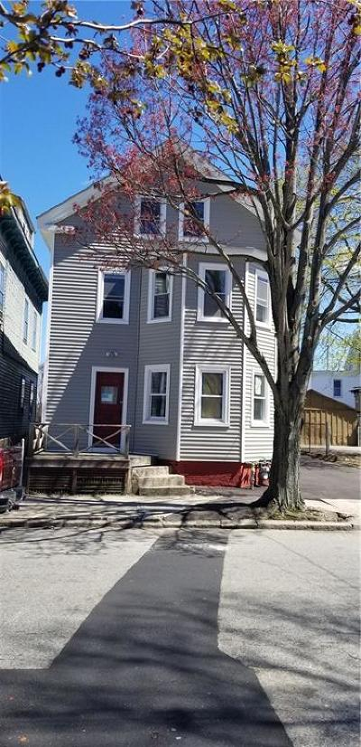 Providence Multi Family Home For Sale: 51 Candace St