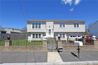 East Providence Single Family Home For Sale: 40 Richfield Av