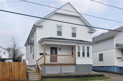 Providence Multi Family Home For Sale: 75 Parnell St