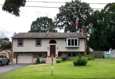 Warren Single Family Home For Sale: 9 Stuart St